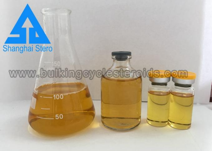 Effective Anabolic Steroid Bulking Cycle Trenbolone Acetate For