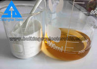White Crystallize Powder Muscle Enhancing Steroids Boldenone